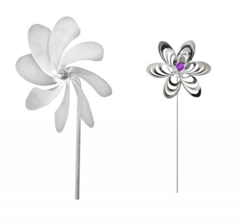 product set: windmill Speedy20 + decoration flower